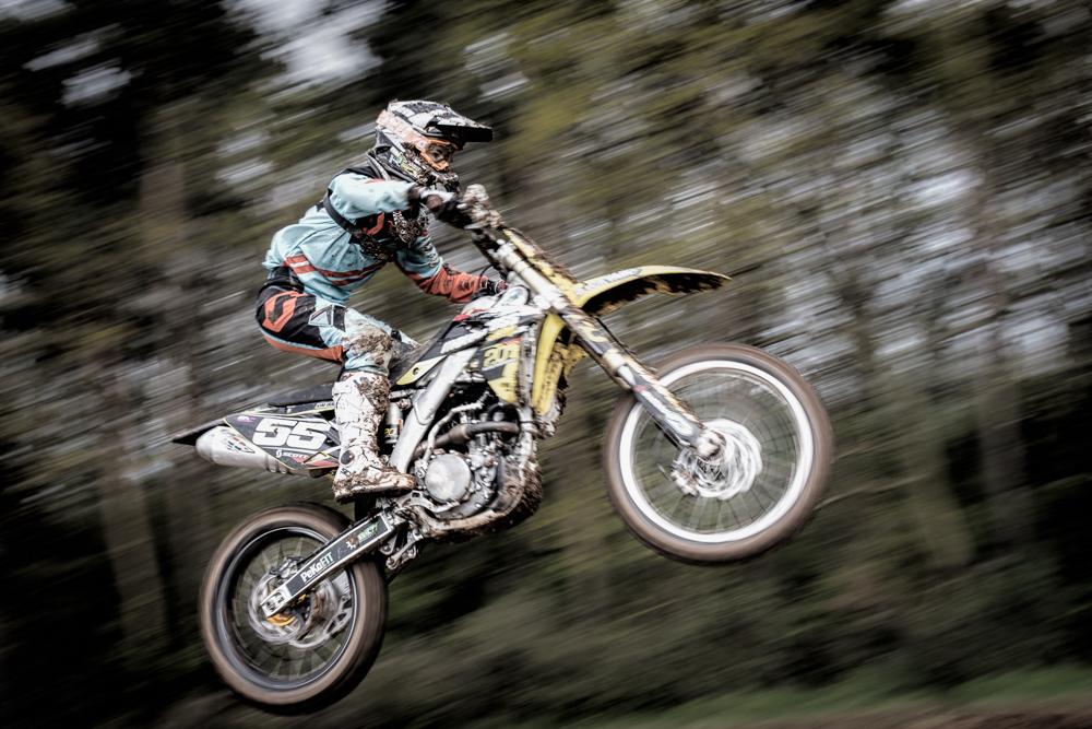 Motocross 1. Mai Euenheim, Billiger Wald