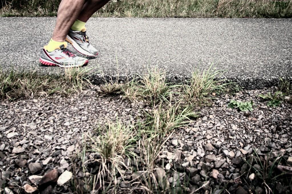 Ein familiärer Marathon