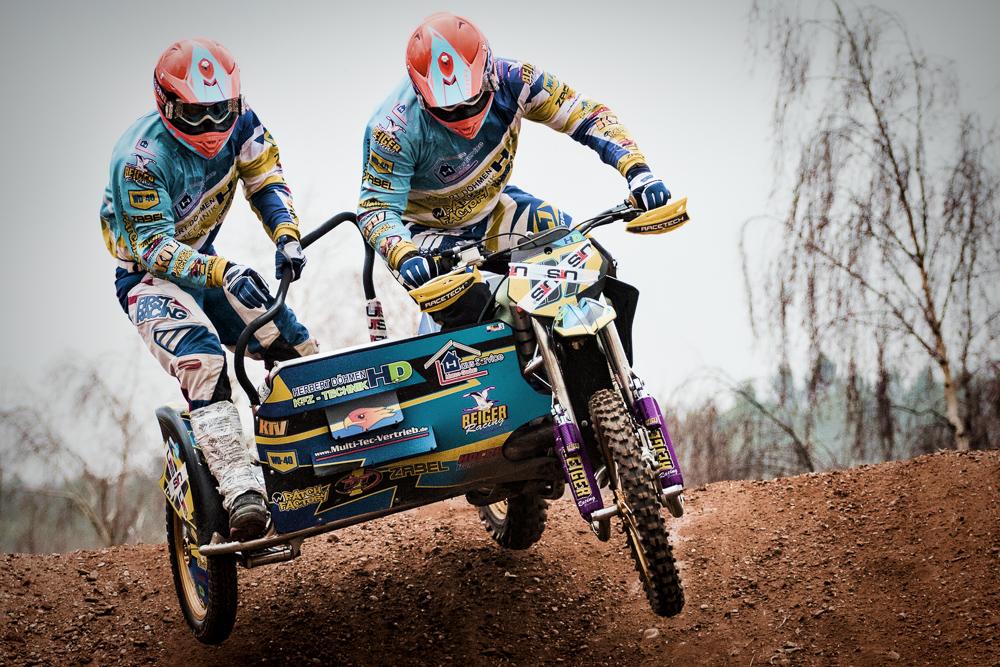 Motocross Wisskirchen 1