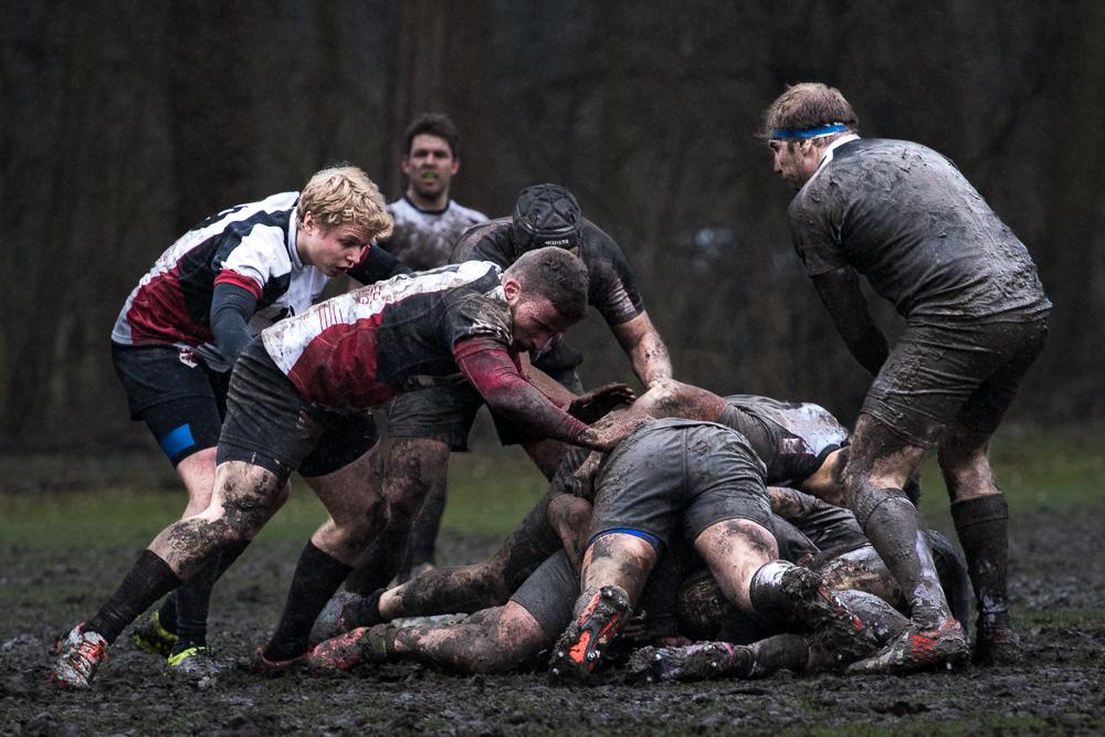 Rugby Köln - Solingen