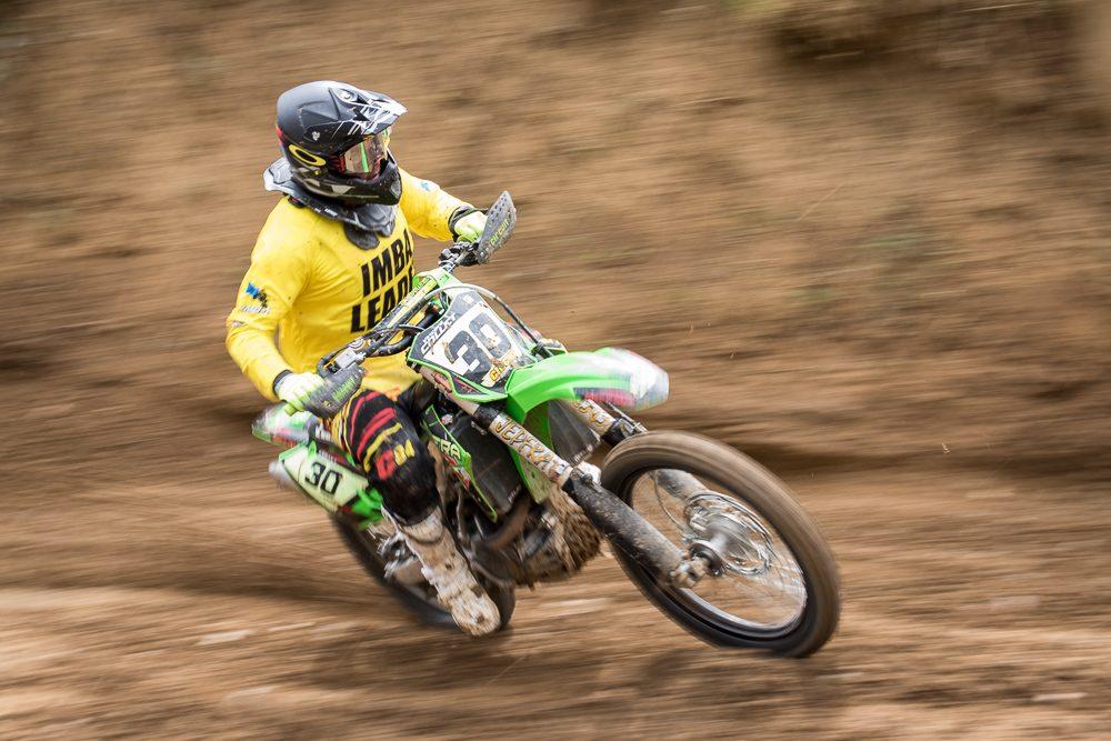 Motocross-EM in Ohlenberg 2016