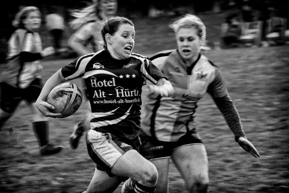 Saisonende Rugby