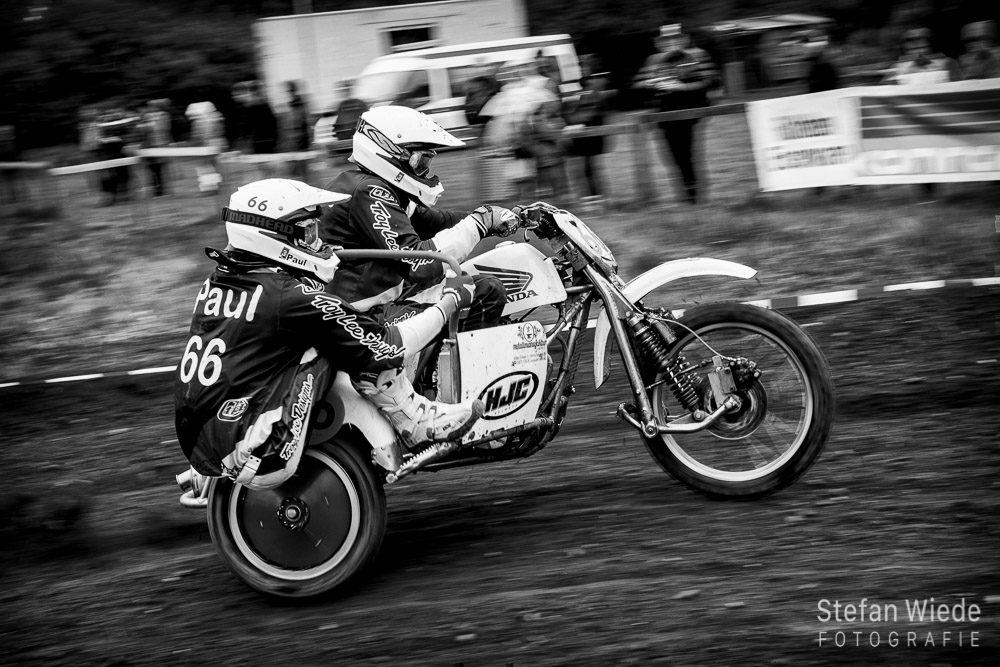 Alle Jahre wieder - Motocross in Euenheim