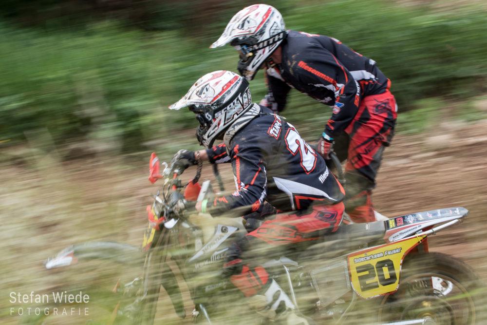 DAMCV-Rennen Wisskirchen 2017