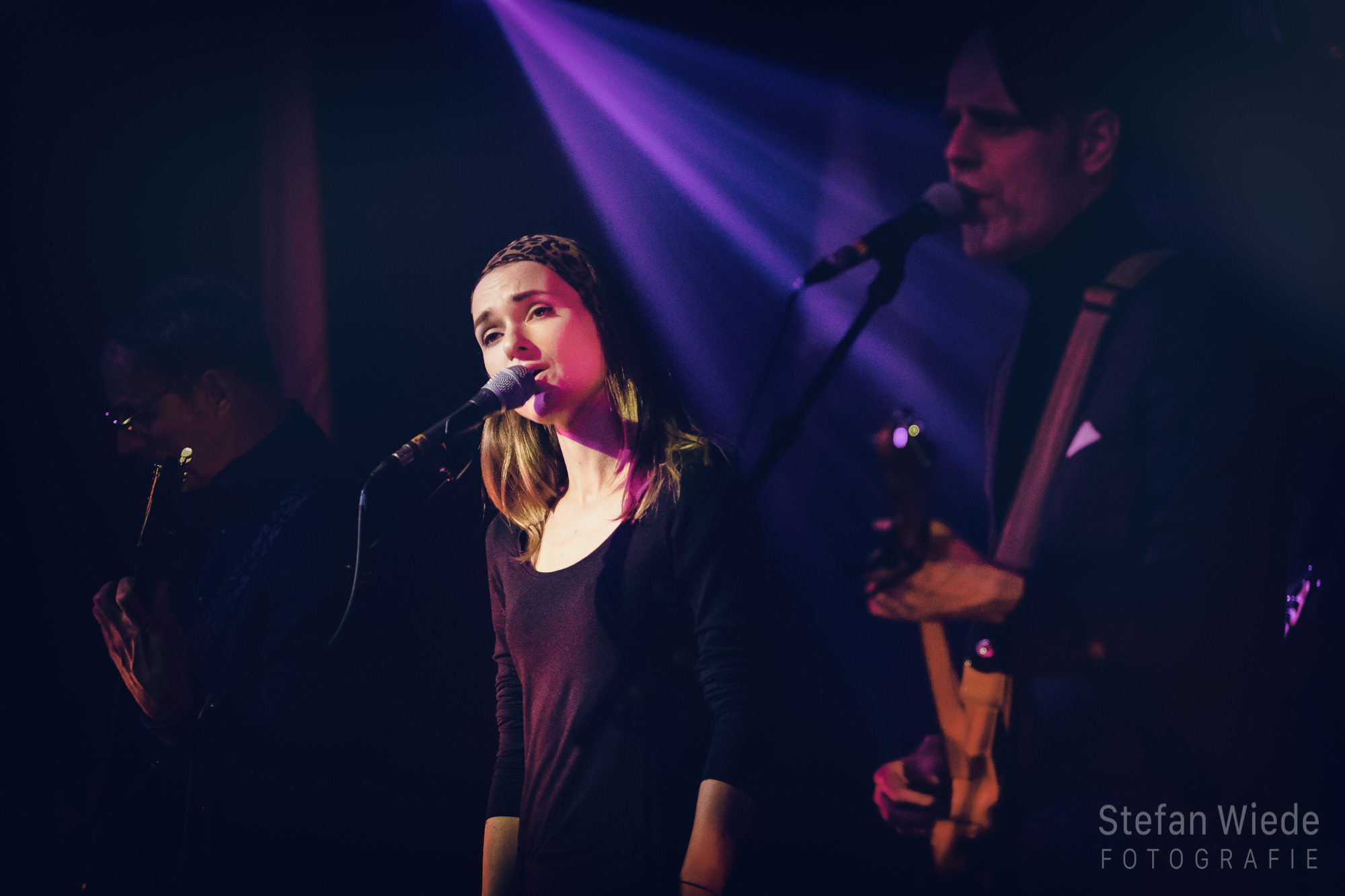 Prag auf der Bühne