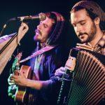 Gypsy Ska Orquesta im Kult41