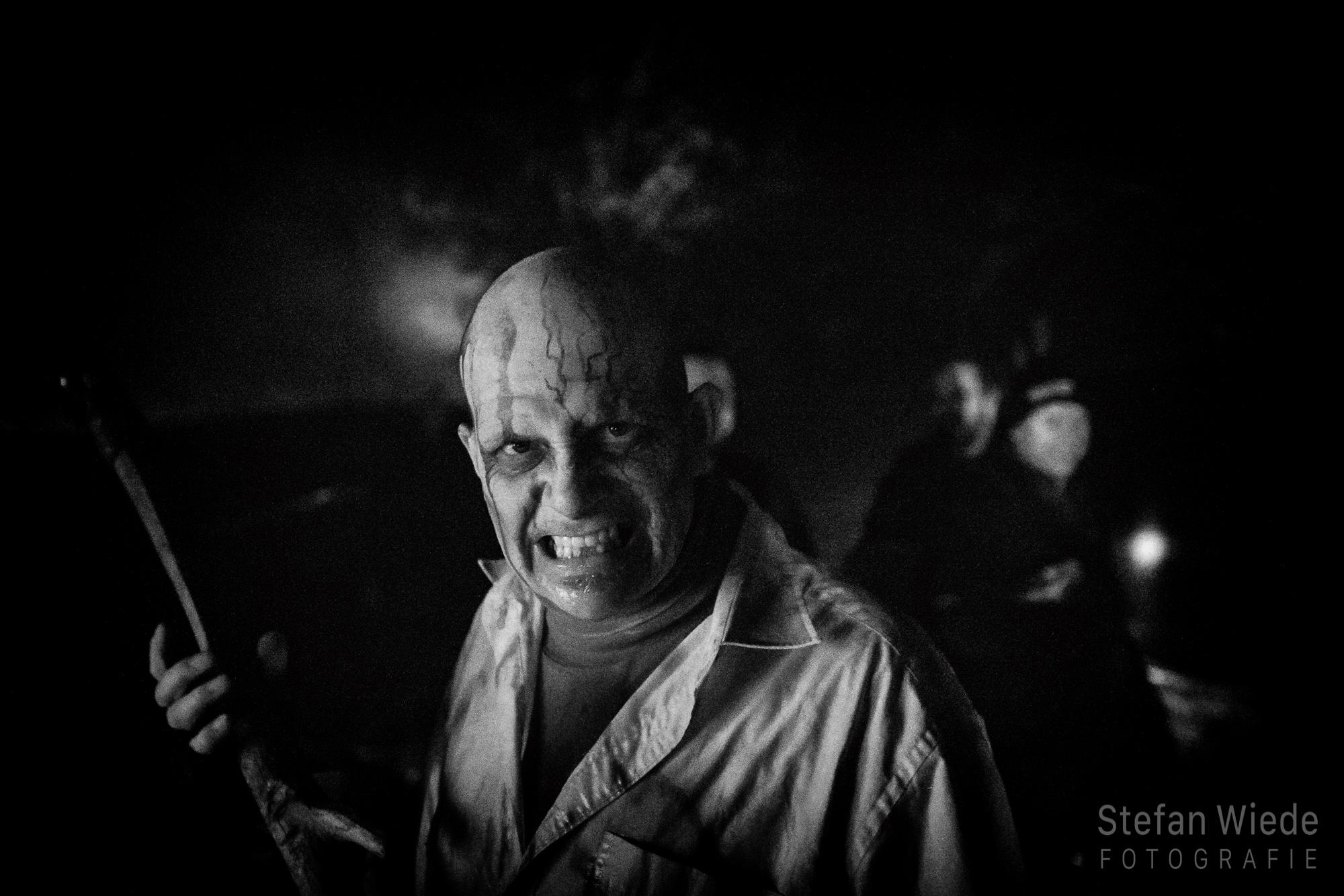 Halloween Burg Satzvey Stefan Wiede Fotografie