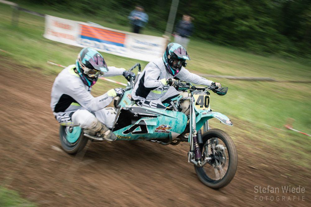 Motocross in Euenheim - Alle Jahre wieder
