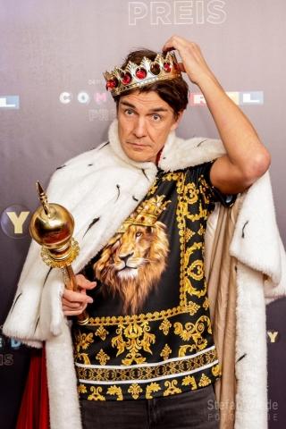 Matze Knop Deutscher Comedypreis 2019 Roter Teppich