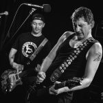 Punkrock und Rock'n Roll