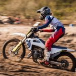 Fotoshooting Motocross in Grevenbroich