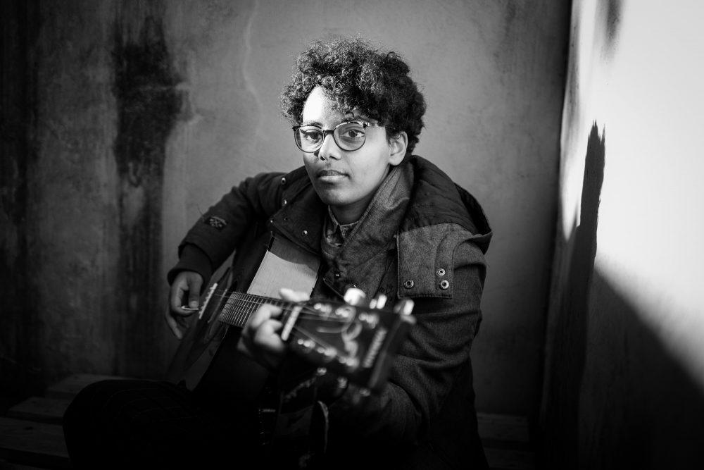 Portraitfotografie Musiker